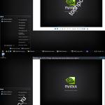 Theme nvidia for XP