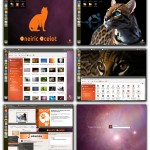 Ubuntu Skin Pack 5.0-XP