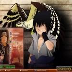 Uchiha Sasuke Style for XP