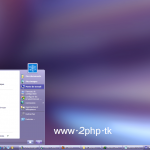 Violet Style Theme For XP
