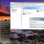 Windows 8 Aero XP Theme