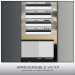 Irreversible vs for XP