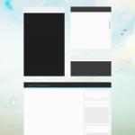 kuma XP Theme
