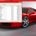Windows XP Theme Red