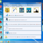 shellstyle windows seven botom theme for windows xp