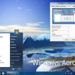 Windows Aero Theme for XP