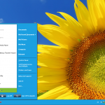 Windows Next Glass and Metro Fix Icon 48 Theme for Windows XP