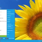 Windows Next Glass and Metro Fix Icon 48 Theme for Windows XP
