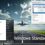 Windows Standard XP Theme
