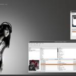 Mongoose Desktop Theme for Windows Vista