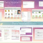 Pastel Memories Theme for Windows Vista