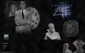 Win7 The Twilight Zone Final