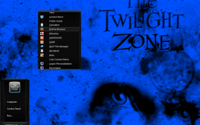 Win7 The Twilight Zone Updated