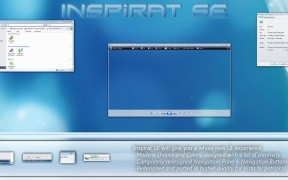 InspiratSE Update Vista Theme