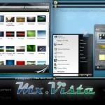 MX Vista Visual Styles
