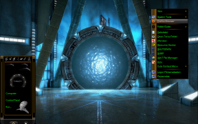 Win7 Stargate Theme Automated Installs