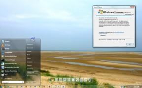 Windows 8 7282 for Vista