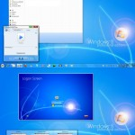 Windows 8 Professional Edition for Vista