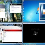 Windows Longhorn SkinPack 1.0 X64 for Win7
