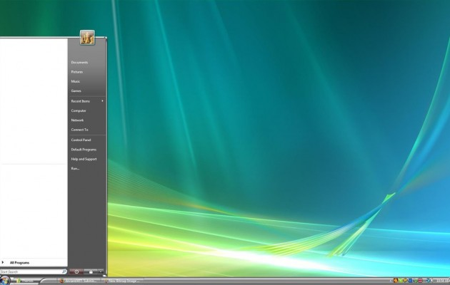 windows vista extreme Theme