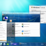 Win 7 Rmix XP Theme