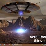 Aero Choco Ultimate XP Theme