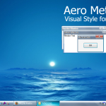 Aero Metal XP Theme