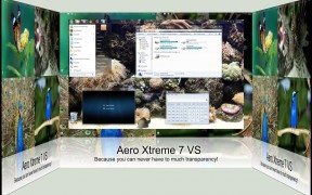 Aero Xtreme 7 for Windows Vista