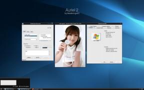 Auriel 2 For XP