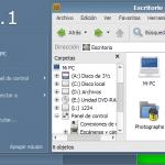 Azul 2.1 XP Theme