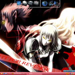 Claymore Windows Xp Theme