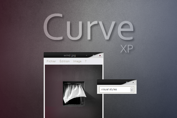 Curve VS For XP
