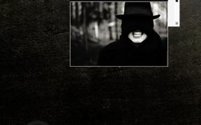 Darkling XP Theme