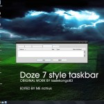 Doze 7 XP Theme