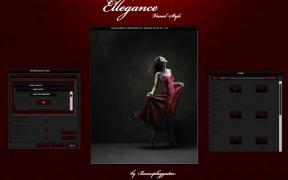 Ellegance VS For XP