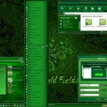 Emerald Theme For XP
