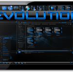 Evolution Premium XP Theme
