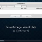 FrasseMongo VS For XP