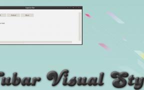 Fubar VS For XP