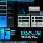 IMX-10 XP Theme