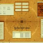 Katha Light XP Theme