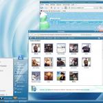 LiveAero Visual XP Theme