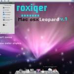 Mac Home V 2.0 XP Theme
