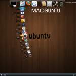Mac-buntu Xp Theme