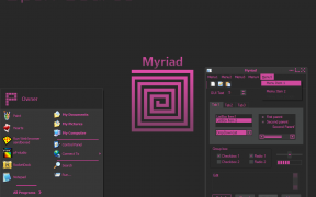 Myriad for XP
