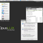OpusLUX XP Theme