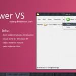 Qwer VS XP Theme