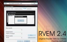 RVEM XP Theme