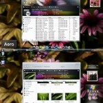 Remix Aero Vista Desktop Themes