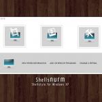 ShellsNurm For XP